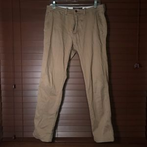 Men's Abercrombie&Fitch Chinos